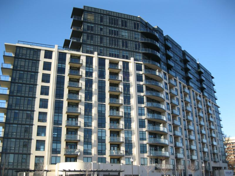 The James Club Condominiums