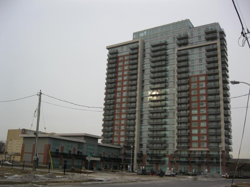 Rythym Condominiums